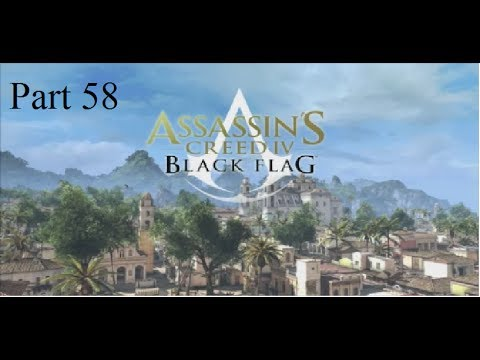 Lets Play Assassin`s Creed 4 Black Flag (deutsch) #58 das letzte Fort & Anotto Bay