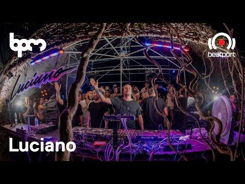 Luciano @ BPM Costa Rica | Beatport Live