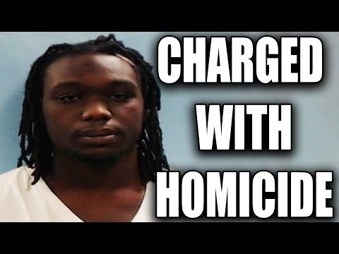 Isaiah Wright Charged With HOMICIDE!!! Last Chance U news