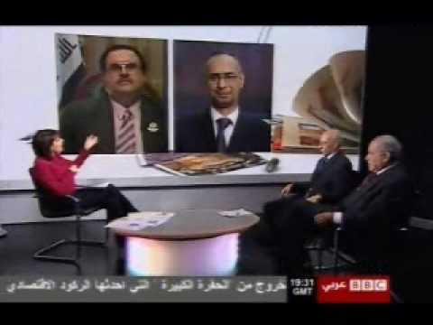 Open Agenda Iraq.wmv