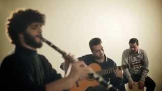 Rouh trio (حلف القمر & زرياب)