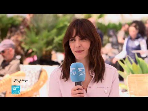 منية شكري من التمثيل إلى الإخراج  - 10:54-2019 / 5 / 17