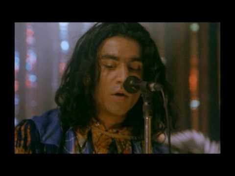 Naveen Andrews(Sayid from Lost) sings country