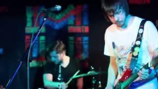 Чуть не украли гитару на концерте (панк-басуху)