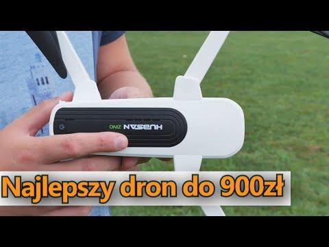 Dron Hubsan Zino