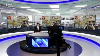 Госдума одобрила поправки о зарубежных СМИ / Новости