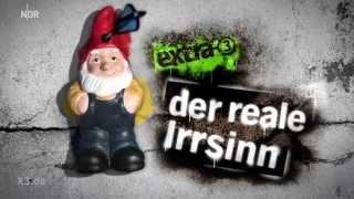 Realer Irrsinn: Verkehrsschilderwald in Bremen