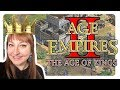 Age of Empires 2 PC | Old School Games | TheGirlwiththeWoohooTattoo