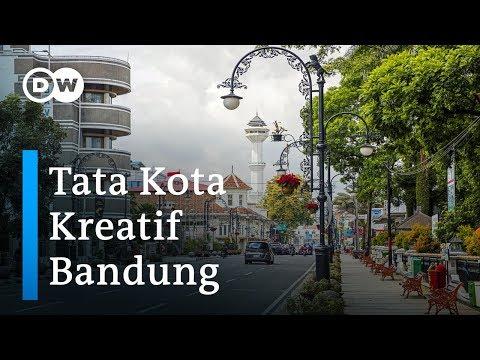 Menata Bandung Sebagai Kota Kreatif? Ini Jawaban Ilmuwan Indonesia Di Jerman! | #NegeriOrang