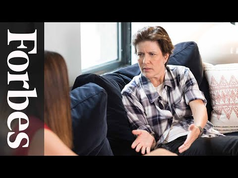 How Kara Swisher Is Holding Tech Titans Accountable | Forbes