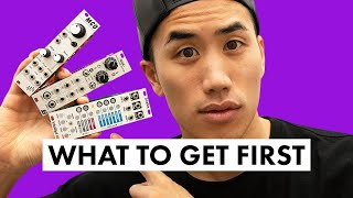 HOW TO GET STARTED WITH MODULAR: Best value modules, why hardware is better, cases, power, and more!