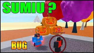 NEVER ENTER THIS SERVER IN SUPER POWER TRAINING SIMULATOR!! ROBLOX
