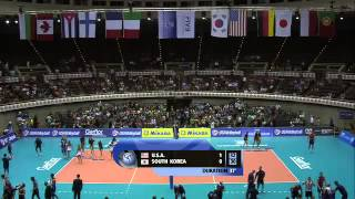 FIVB World League Live Webcast