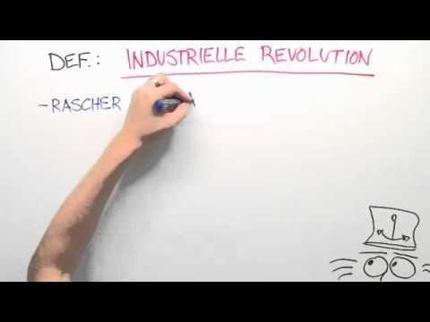 Merkmale Revolution