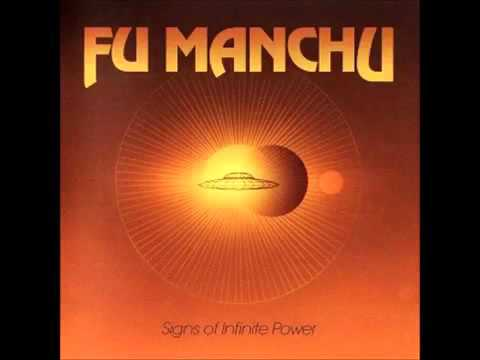 Fu Manchu - Signs Of Infinite Power (Full Album 2009)