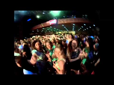 Churchie Dance 8/02/2014