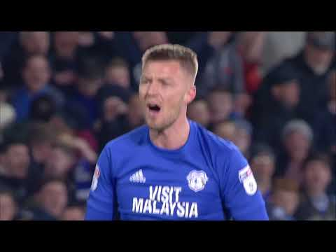 HIGHLIGHTS: CARDIFF CITY 0-1 WOLVES