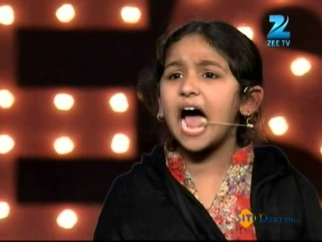 Indias Best Dramebaaz - Watch Episode 2 of 24th February 2013 - Clip 6
