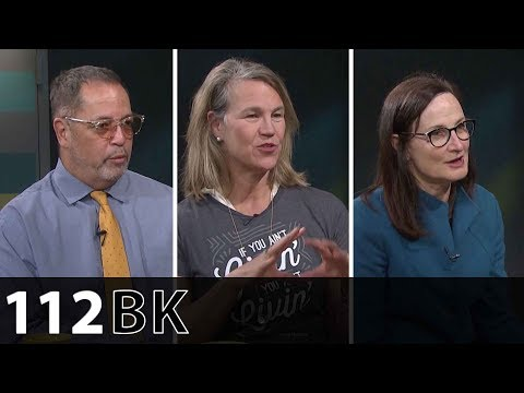 Net Neutrality, Brooklyn Gives, and the Downtown Brooklyn Partnership   112BK
