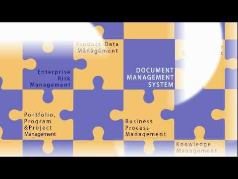 Brief Introduction to Document Management System