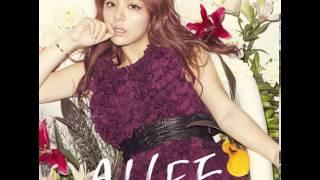 Ailee (에일리) - Heaven (Japanese Ver.) (Full Audio)