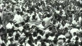 Black Power kwame nkrumah africa must unite PT-1/4