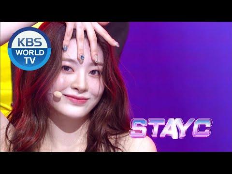 STAYC(스테이씨) - SO BAD [Music Bank / 2020.11.13]