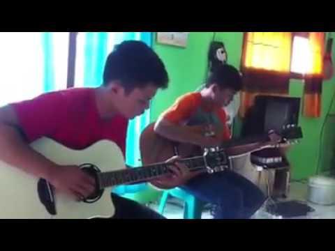 "Lagu Batak ""Masihol""cover Marsada Band...mantap Main Gitarnya Marga Silaban On Bah..."