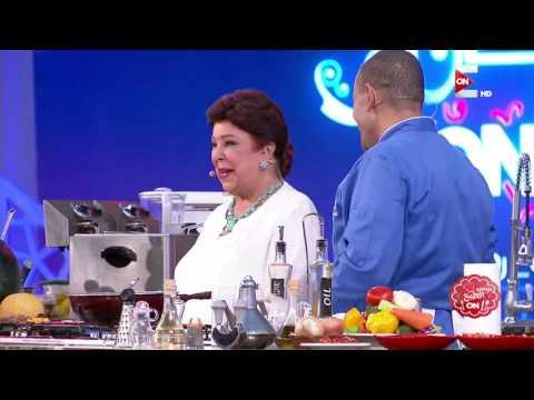 برنس الطبخ  - طريقة عمل شاورما الفراخ مع الشيف ناصر البرنس  - نشر قبل 20 ساعة