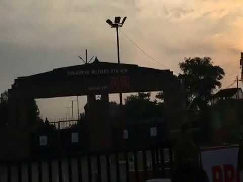 Militants storm Army camp in Jammu
