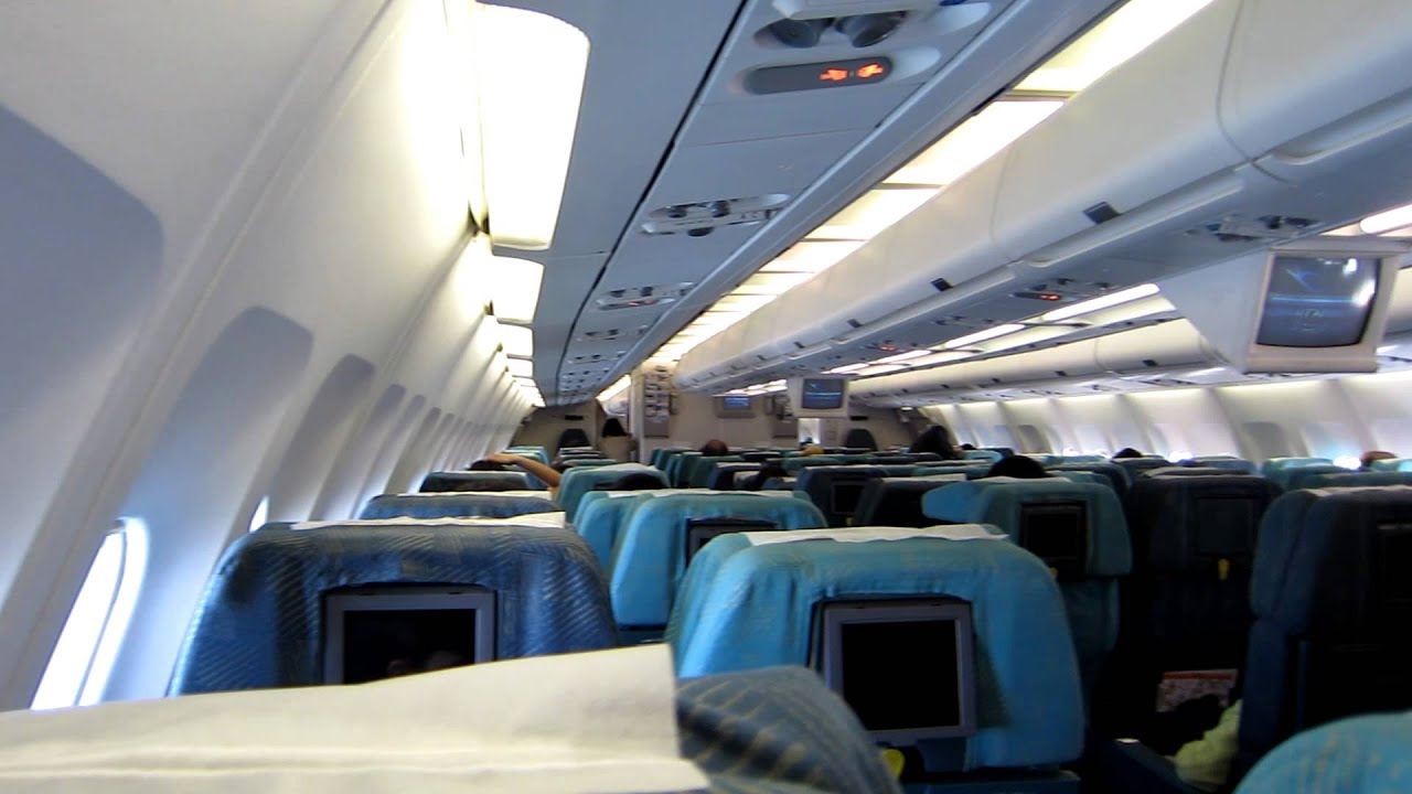 The Ultimate Review of All Arab Airline Carriers