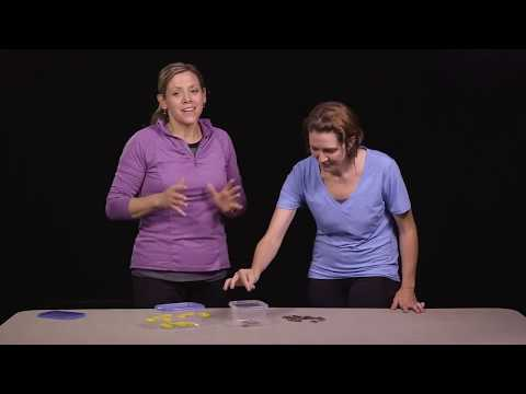 Fine motor exercises to improve hand function