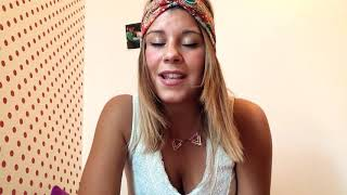 Places- Ina Wroldsen & Martin Solveig -Cover by Ana Valencia