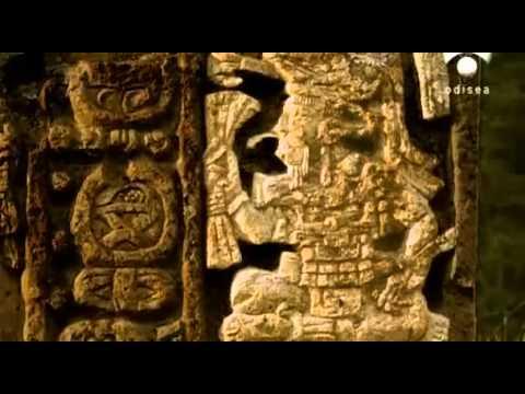 Descifrar el codigo Maya  4 de 4