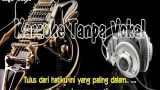 Karaoke No Vocal Al Ghazali Lagu Galau
