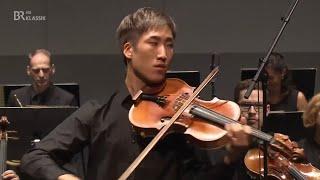 Hoffmeister Viola Concerto D major - Takehiro Konoe