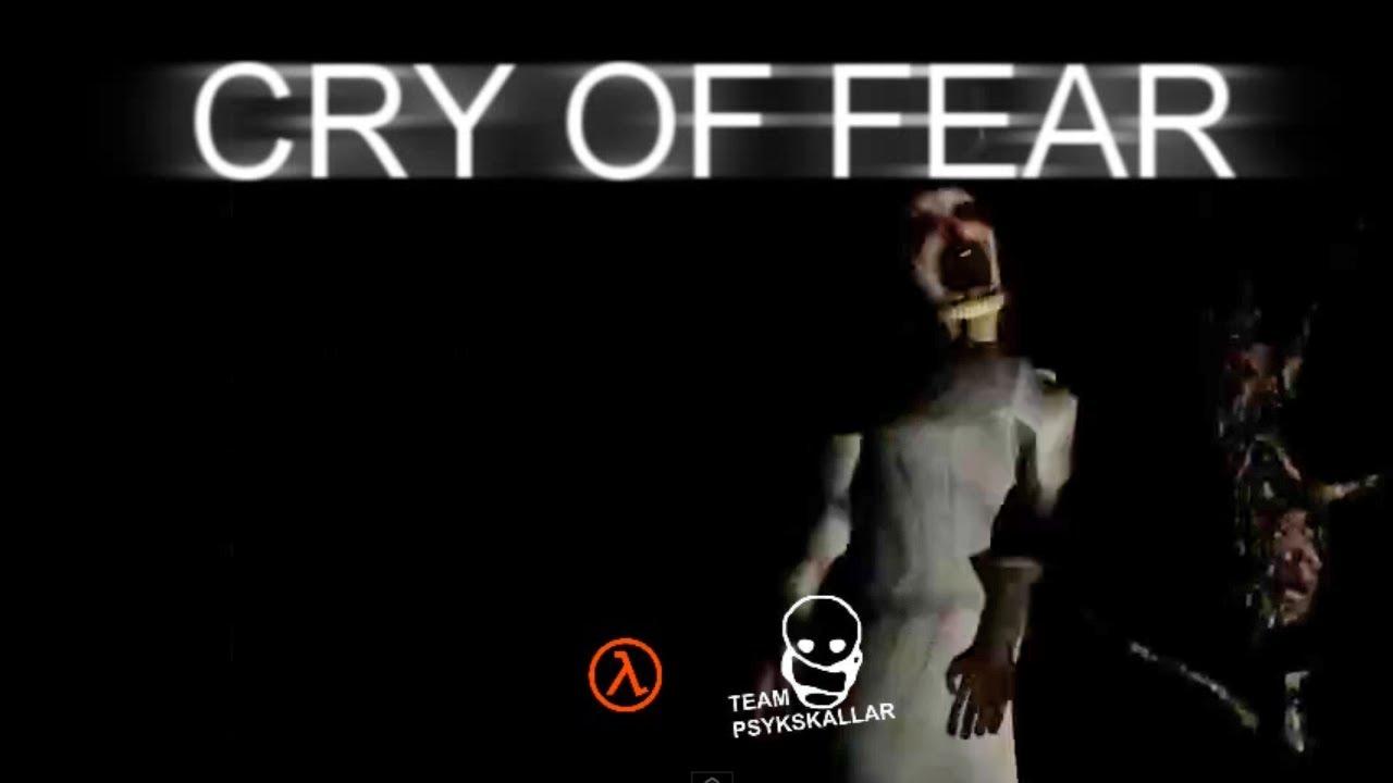 Cry of Fear - Trailer (MOTY 2011)