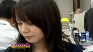 新番組ストチェン 視聴者参加型の変身バラエティー 「コスメ編」 http:/...
