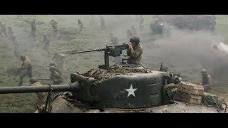 Lệnh Tử Chiến ( Hiệu Lệnh Tập Kết ) - Phim Chiến Tranh Hay Nhất 2019