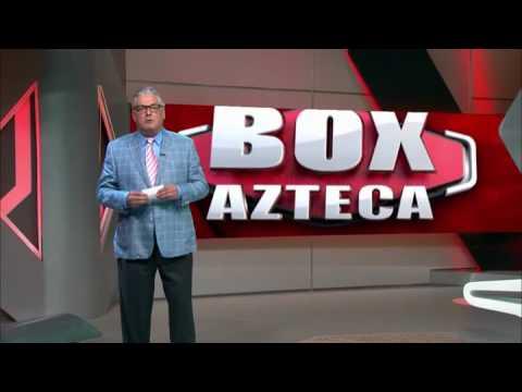 Cartelera   ¡No te pierdas lo que viene en Box Azteca!