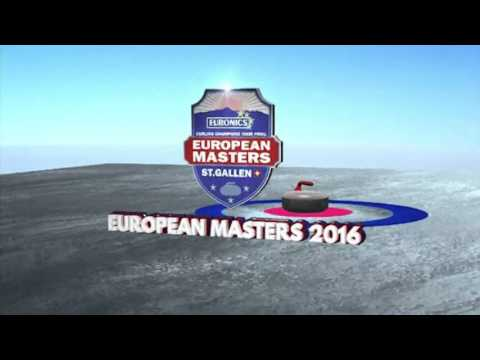 European Masters ¦ Curling Champions Tour Final