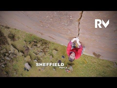 Spots mythiques: Sheffield (pt.2 avec Tom Randall) | Relais Vertical, Ep.88