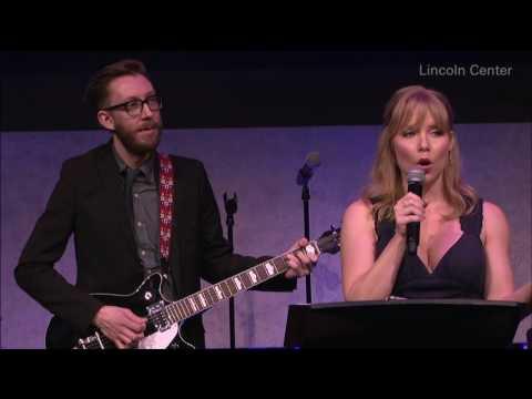 Cody Owen Stine and Marissa McGowan: The Fountain
