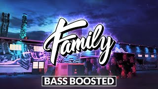 HVME - GOOSEBUMPS [Bass Boosted] 🔊