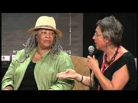 an analysis of denver a character in beloved by toni morrison The character of denver in beloved from litcharts | the creators of sparknotes  beloved by toni morrison  denver character analysis.