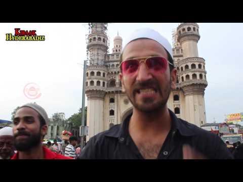 Ramzan in Hyderabad | Kiraak Hyderabadiz Vlog