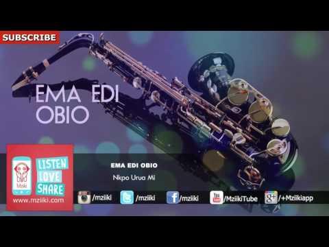 Nkpo Urua Mi   Ema Edi Obio   Official Audio