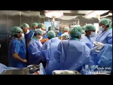 Liver transplant Mp3