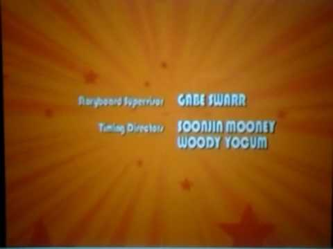 The Buzz On Maggie End Credits – This here is a little introduction to season 2 of the buzz on maggie that i used to watch when i was little.