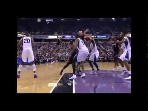 Sacramento Kings 2011-2012 Season Preview HD
